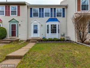 Photo of 20546 AFTERNOON LN, GERMANTOWN, MD 20874 (MLS # MC10163955)