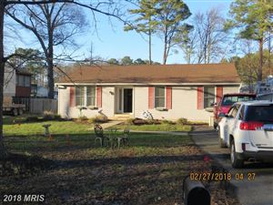 Photo of 119 WICOMICO RD, STEVENSVILLE, MD 21666 (MLS # QA10170955)