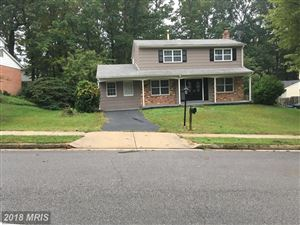 Photo of 8813 SIDE SADDLE RD, SPRINGFIELD, VA 22152 (MLS # FX10227956)