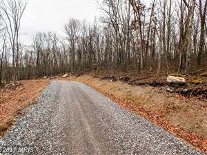 Tiny photo for OAKLAND SANG RUN RD, OAKLAND, MD 21550 (MLS # GA9540956)