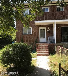 Photo of 5003 CHESTER ST, OXON HILL, MD 20745 (MLS # PG10130956)