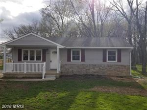 Photo of 1106 WAMPLER RD, MIDDLE RIVER, MD 21220 (MLS # BC10211957)