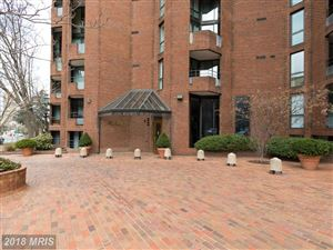 Photo of 1099 22ND ST NW #811, WASHINGTON, DC 20037 (MLS # DC10186957)
