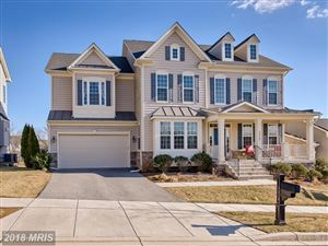Photo of 1310 HOPE FARM CT, BRUNSWICK, MD 21716 (MLS # FR10138957)