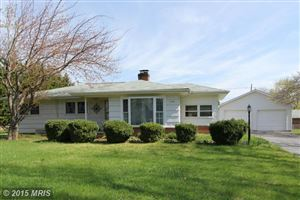 Photo of 7955 OLD 7TH ST, FREDERICK, MD 21702 (MLS # FR8608957)