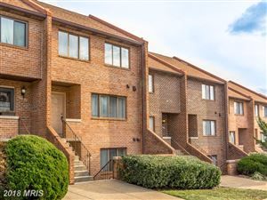 Photo of 3721 MADISON LN #A, FALLS CHURCH, VA 22041 (MLS # FX10120957)