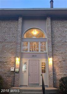 Photo of 2819 KALMIA LEE CT #A-201, FALLS CHURCH, VA 22042 (MLS # FX10227957)