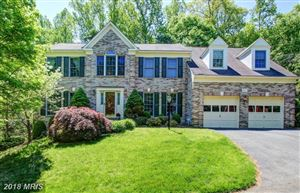 Photo of 7925 BRESSINGHAM DR, FAIRFAX STATION, VA 22039 (MLS # FX10238957)