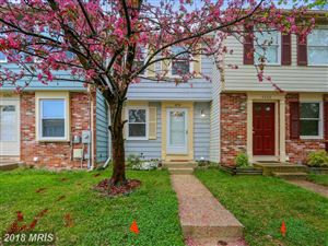 Photo of 4258 DUNWOOD TER, BURTONSVILLE, MD 20866 (MLS # MC10222957)