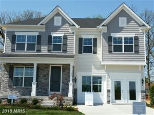 Photo of 29 EDEN TERRACE LN, CATONSVILLE, MD 21228 (MLS # BC10122958)