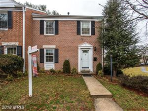 Photo of 25 LONGMEADOW DR, GAITHERSBURG, MD 20878 (MLS # MC10158958)