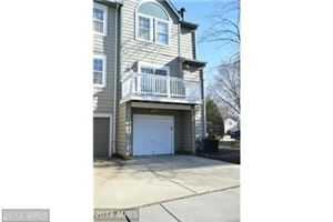 Photo of 4843 RIVER VALLEY WAY #33, BOWIE, MD 20720 (MLS # PG10266958)