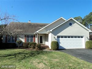 Photo of 17 PAPERMILL ST, EASTON, MD 21601 (MLS # TA10164958)