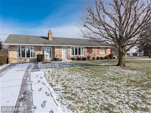 Photo of 2883 HILLTOP DR, MANCHESTER, MD 21102 (MLS # CR10128959)