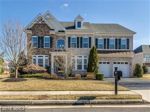 Photo of 7539 RED HILL DR, SPRINGFIELD, VA 22153 (MLS # FX10157959)