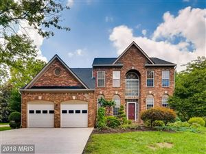 Photo of 9238 CURTIS DR, COLUMBIA, MD 21045 (MLS # HW10318959)