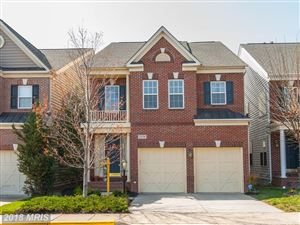 Photo of 2378 STONE FENCE LN, HERNDON, VA 20171 (MLS # FX10206960)