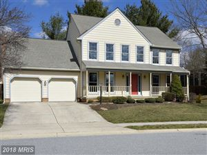 Photo of 6906 TOLLING BELLS CT, COLUMBIA, MD 21044 (MLS # HW10174960)