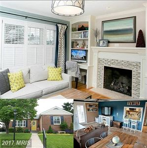 Photo of 408 E 9TH ST, FREDERICK, MD 21701 (MLS # FR9871961)