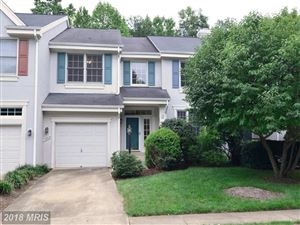 Photo of 1364 PARK GARDEN LN, RESTON, VA 20194 (MLS # FX10326961)