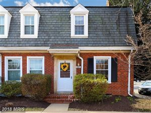 Photo of 3207 STAFFORD ST S, ARLINGTON, VA 22206 (MLS # AR10186962)