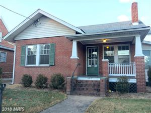 Photo of 320 MONROE AVE E, ALEXANDRIA, VA 22301 (MLS # AX10131962)