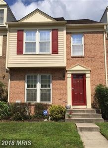 Photo of 6 PREAKNESS CT, OWINGS MILLS, MD 21117 (MLS # BC10320962)