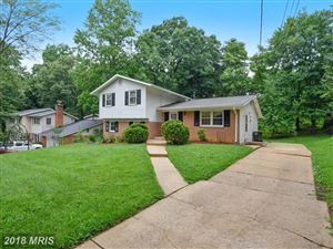 Photo of 6522 BOWIE DR, SPRINGFIELD, VA 22150 (MLS # FX10233962)