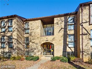 Photo of 2044 ROYAL FERN CT #2A, RESTON, VA 20191 (MLS # FX10246962)