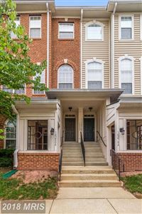 Photo of 14280B WOVEN WILLOW LN #42, CENTREVILLE, VA 20121 (MLS # FX10259962)