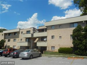 Photo of 3926 ROLLING RD #12D, BALTIMORE, MD 21208 (MLS # BC10298963)