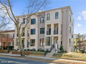 Photo of 509 FRANKLIN ST NE #1, WASHINGTON, DC 20017 (MLS # DC10149963)