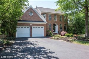 Photo of 14513 PICKET OAKS RD, CENTREVILLE, VA 20121 (MLS # FX10248963)