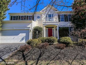 Photo of 201 LAWNHILL CT SW, LEESBURG, VA 20175 (MLS # LO10185963)