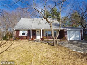 Photo of 4703 REDDING LN, BOWIE, MD 20715 (MLS # PG10150963)