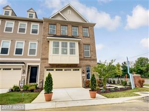 Photo of 1 ENCLAVE CT, ANNAPOLIS, MD 21403 (MLS # AA10122964)