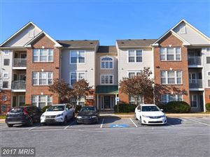 Photo of 3007 HUNTING RIDGE DR #3007, OWINGS MILLS, MD 21117 (MLS # BC10118964)