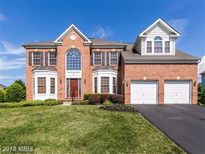 Photo of 348 CHAMBORLEY DR, REISTERSTOWN, MD 21136 (MLS # BC10159964)