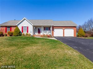Photo of 3490 WOODHOLME DR, HAMPSTEAD, MD 21074 (MLS # CR10166964)