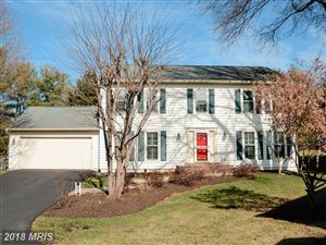 Photo of 3305 WRENN HOUSE CT, HERNDON, VA 20171 (MLS # FX10156964)