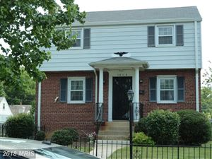 Photo of 1615 MOFFET RD, SILVER SPRING, MD 20903 (MLS # MC10302964)