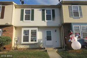 Photo of 4969 PINTAIL CT, FREDERICK, MD 21703 (MLS # FR10135965)