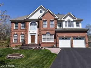 Photo of 6933 TIMBER CREEK CT, CLARKSVILLE, MD 21029 (MLS # HW10221965)
