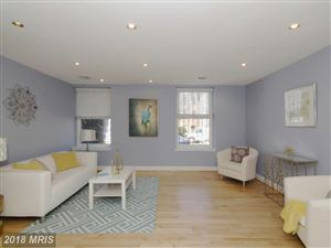 Photo of 1102 R ST NW #2, WASHINGTON, DC 20009 (MLS # DC10201966)