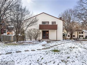 Photo of 5471 WILD LILAC, COLUMBIA, MD 21045 (MLS # HW10117966)