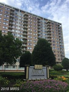 Photo of 1220 BLAIR MILL RD #1404, SILVER SPRING, MD 20910 (MLS # MC10000967)