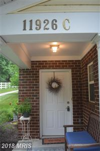 Photo of 11926 DARNESTOWN RD #V-2-C, NORTH POTOMAC, MD 20878 (MLS # MC10255967)