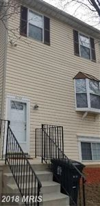 Photo of 5710 SWEETWAY TER #40, CAPITOL HEIGHTS, MD 20743 (MLS # PG10128967)