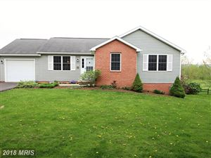 Photo of 12604 KNEPPER RD, CLEAR SPRING, MD 21722 (MLS # WA10231967)