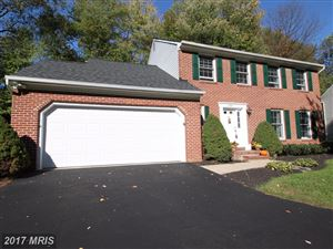 Photo of 254 CLAREMONT CT, ARNOLD, MD 21012 (MLS # AA10102968)